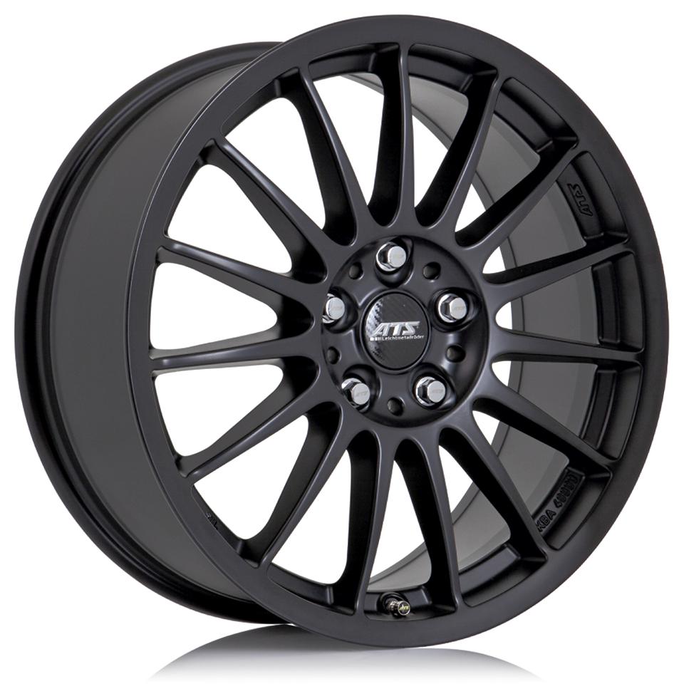 Rallye-Black