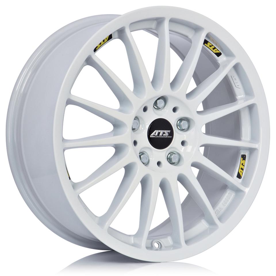 Rallye-White